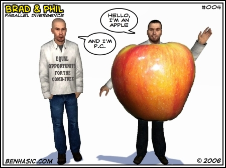 Brad & Phil #004