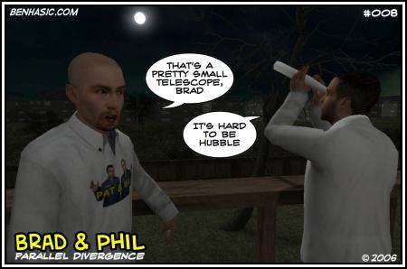 Brad & Phil #008