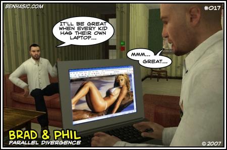Brad & Phil #17