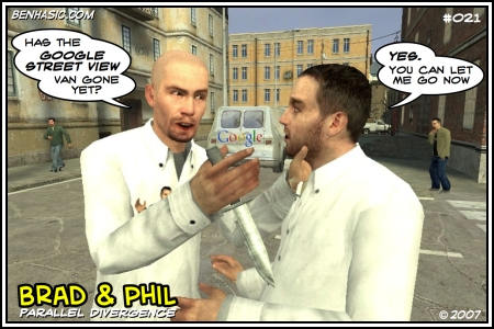 Brad & Phile #21