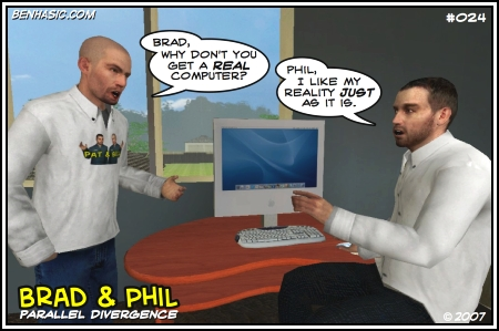 Brad & Phil #24